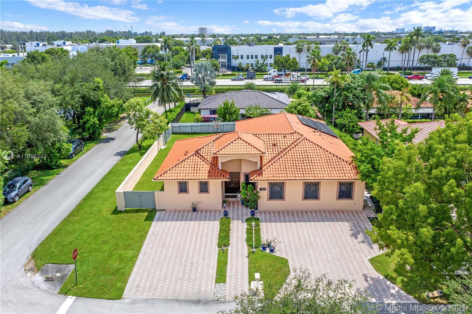 Las Ramblas - 9810 NW 26th St, Doral, FL 33172