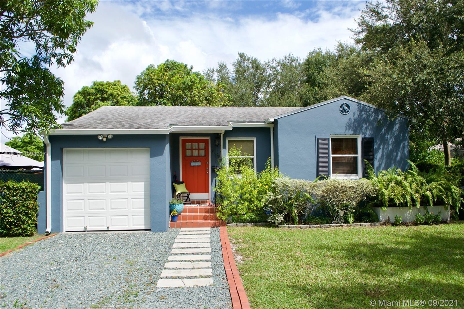 Single Family Home,For Sale,851 NE 123rd St, North Miami, Florida 33161,Brickell,realty,broker,condos near me