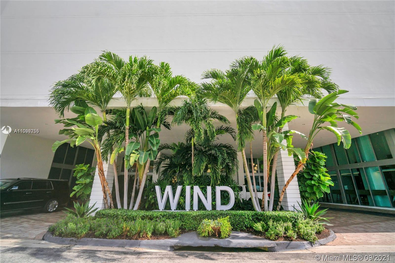 Wind by Neo #3314 - 350 S Miami Ave #3314, Miami, FL 33130