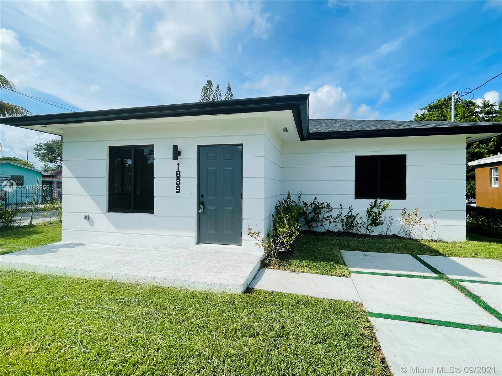 Single Family Home For Sale LIBERTY CITY