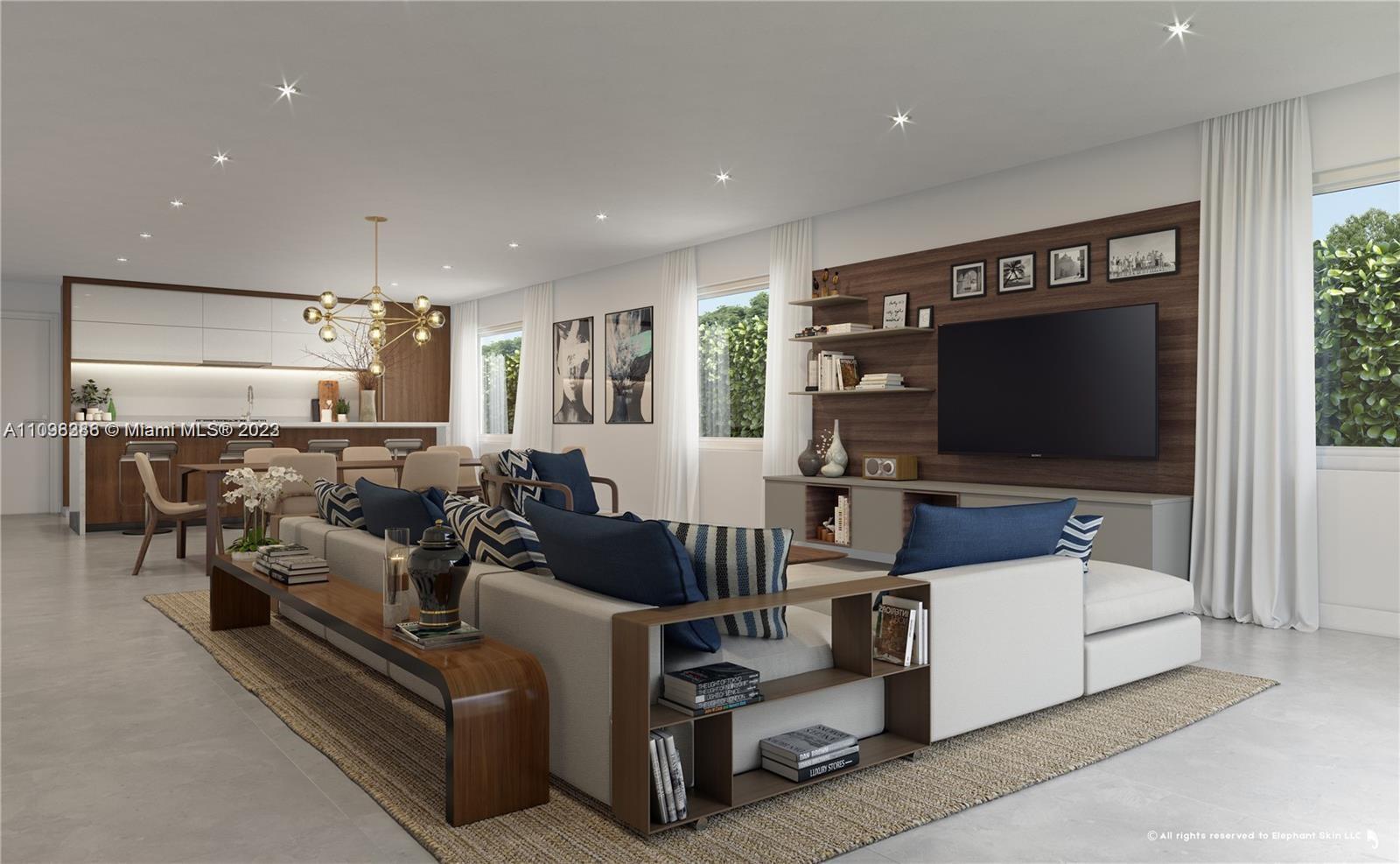 Poinsettia Heights #1801 - 1801 NE 13 Str #1801, Fort Lauderdale, FL 33304