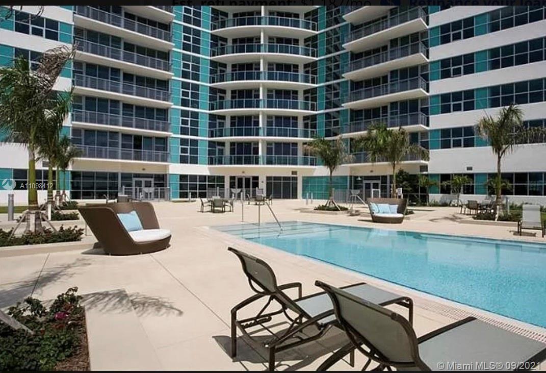 4 Midtown #H0806 - 3301 NE 1st Ave #H0806, Miami, FL 33137