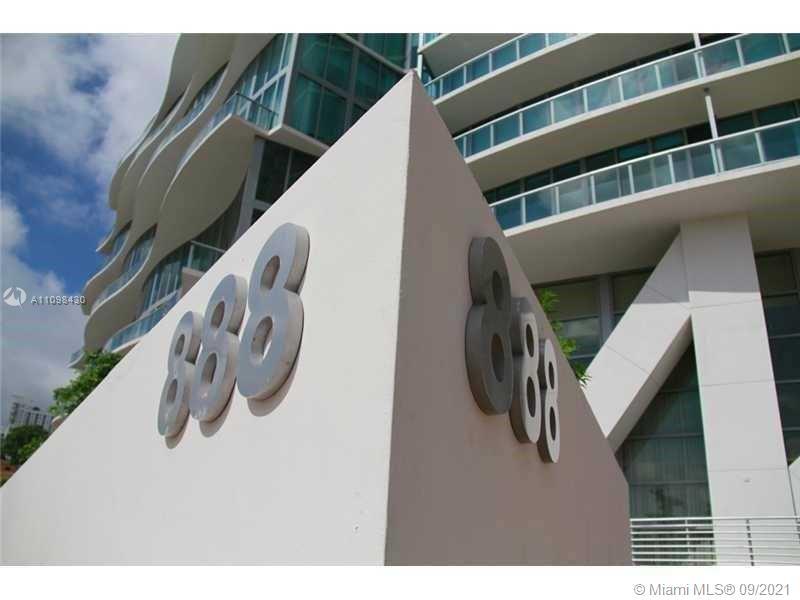 888 Biscayne Blvd #3605 photo023