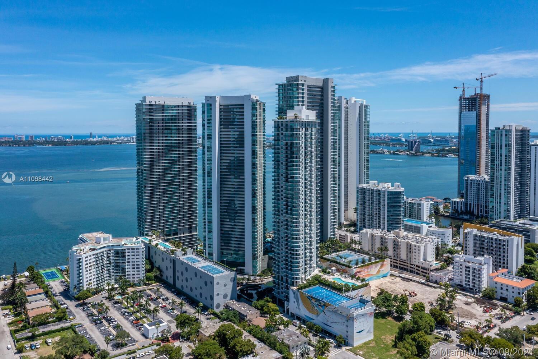 Paraiso Bayviews #3510 - 501 NE 31st St #3510, Miami, FL 33137