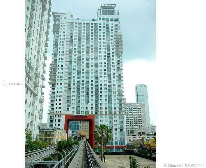 The Loft Downtown #2602 - 133 NE 2nd Ave #2602, Miami, FL 33132