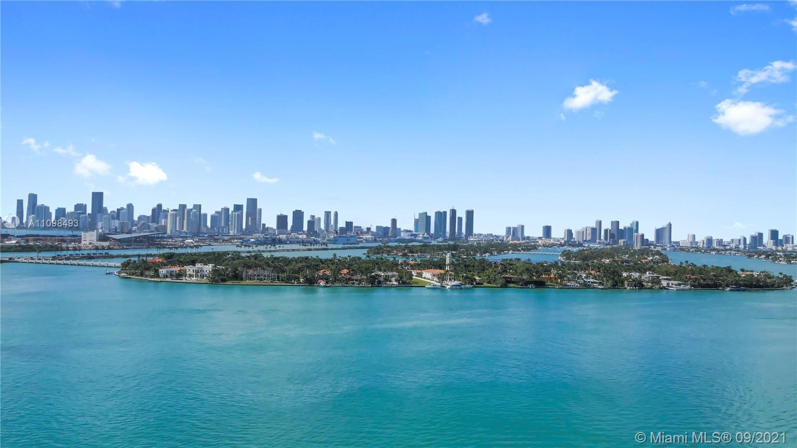 Bentley Bay North Tower #1513 - 540 West Ave #1513, Miami Beach, FL 33139