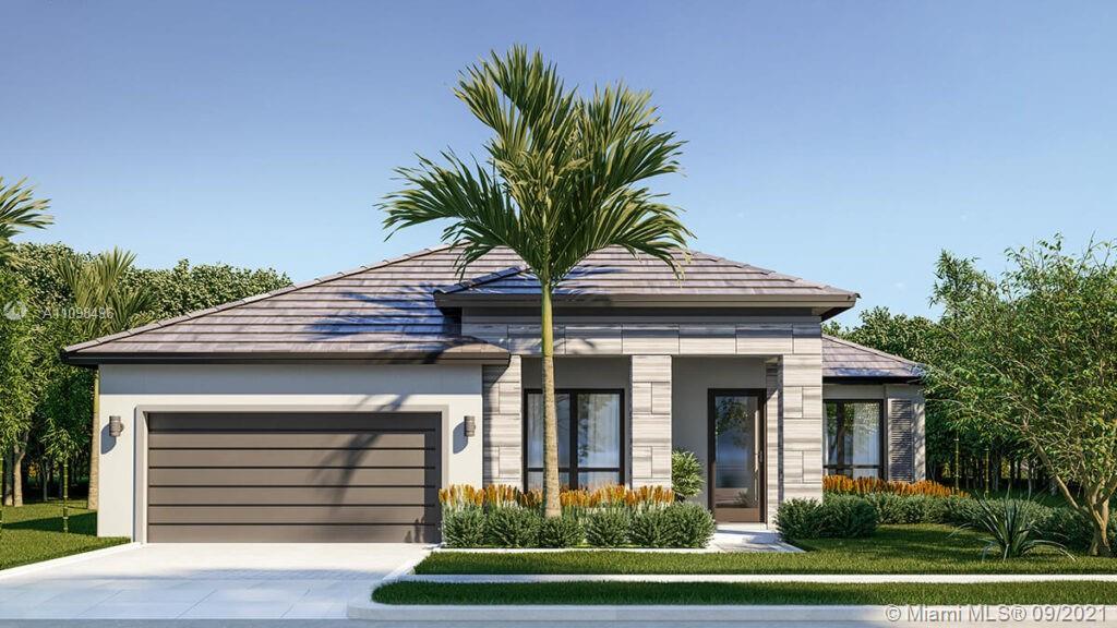 Silver Lakes - 4399 SW 176th Ave, Miramar, FL 33029