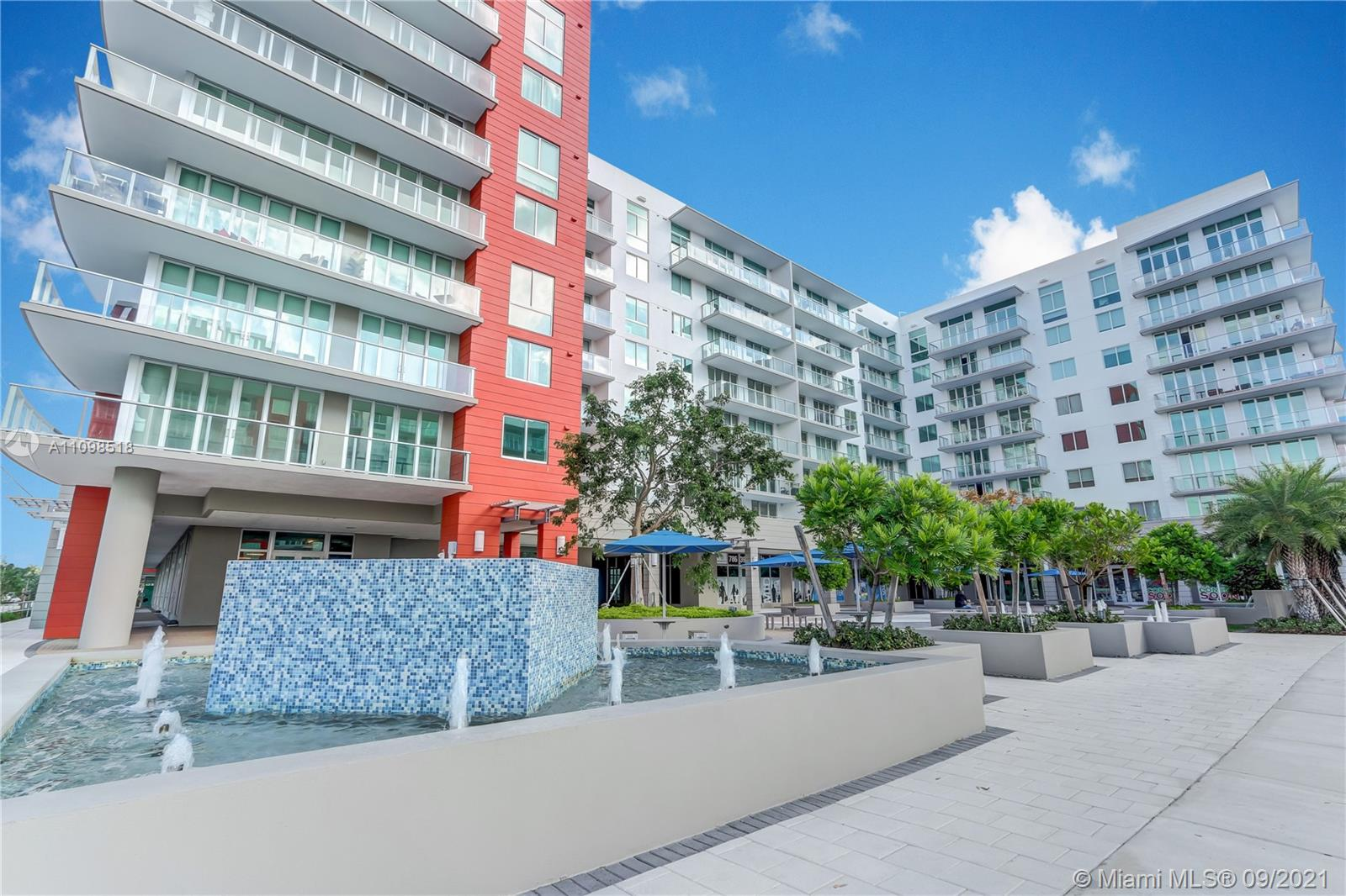 Midtown Doral - Building 3 #816 - 7825 NW 107th Ave #816, Doral, FL 33178