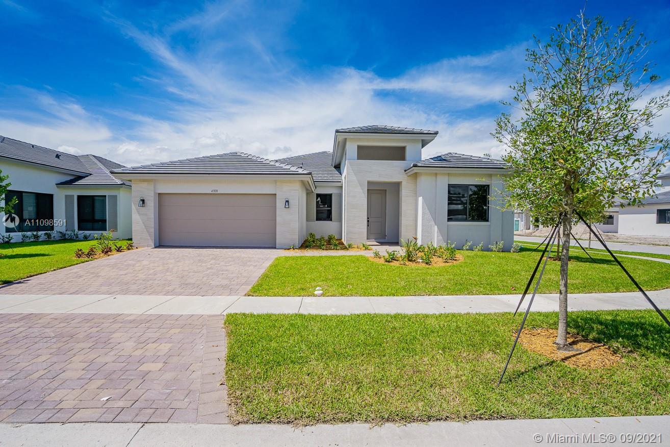 Silver Lakes - 4308 SW 176th Ave, Miramar, FL 33029