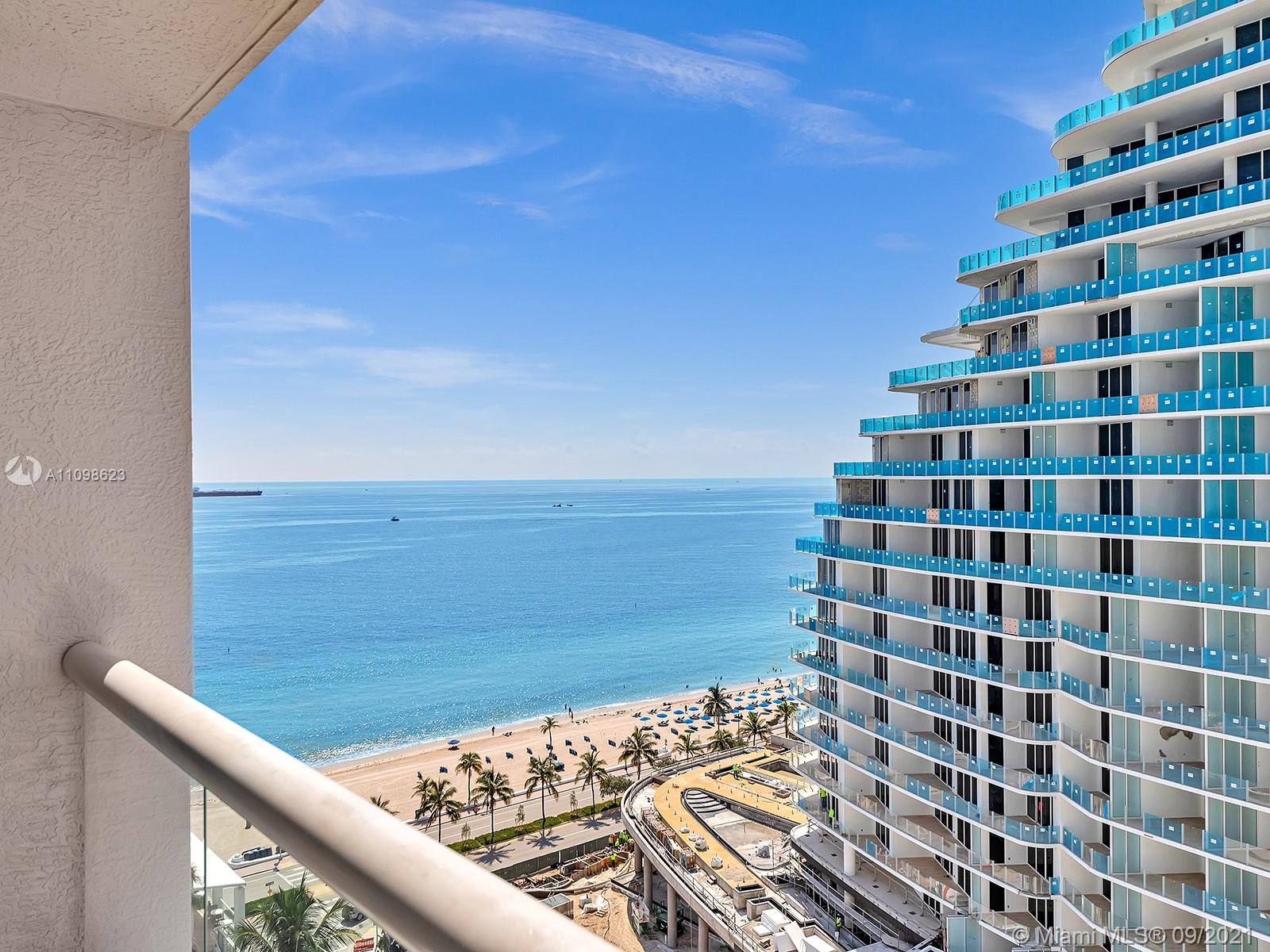 551 N Fort Lauderdale Beach Blvd #H1607 photo02