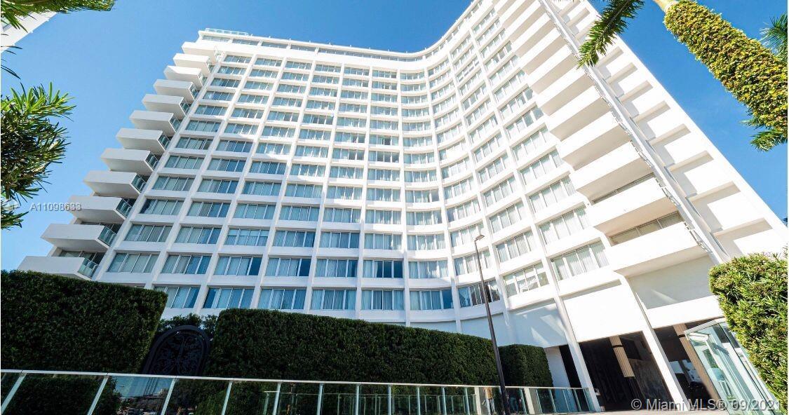 Mondrian South Beach #1425 - 1100 West Ave #1425, Miami Beach, FL 33139