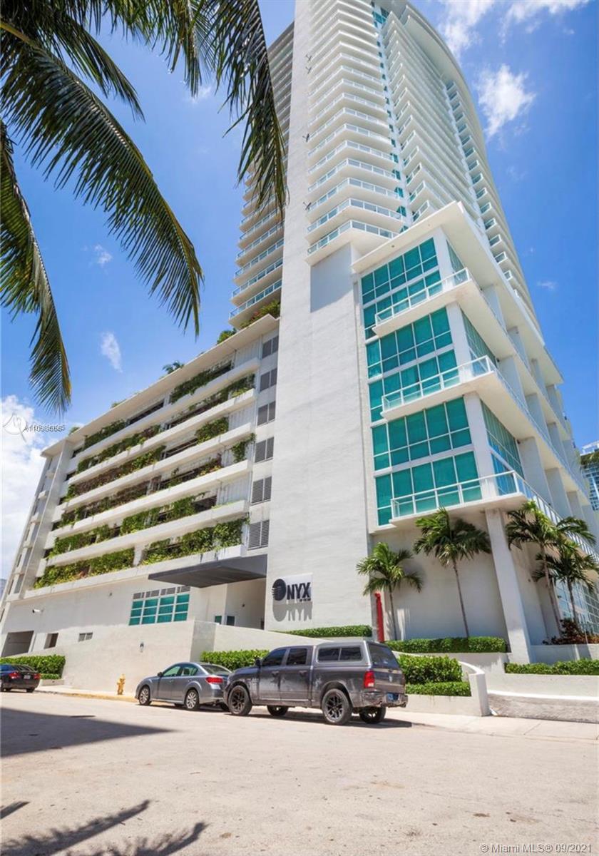 Onyx on the Bay #2603 - 665 NE 25th St #2603, Miami, FL 33137