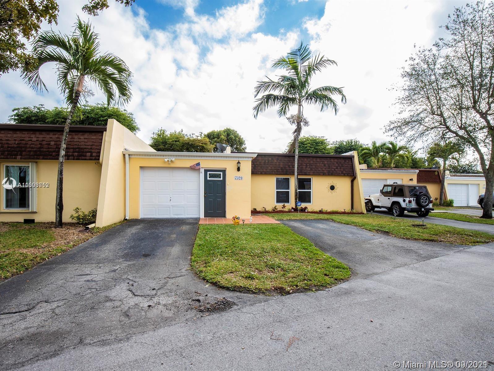 Country Club Of Miam #7329 - 7329 Stardust Dr #7329, Hialeah, FL 33015