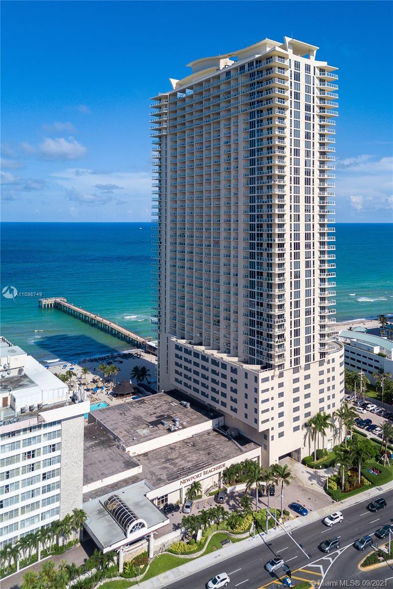 La Perla #4004 - 16699 Collins Ave #4004, Sunny Isles Beach, FL 33160