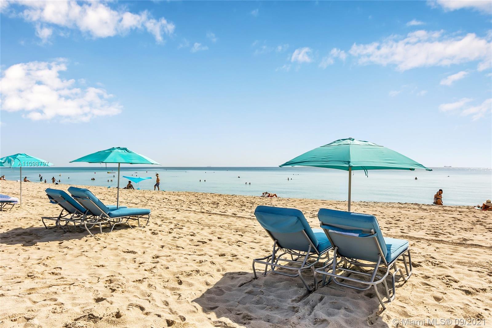 1500 Ocean Drive #1107 - 1500 Ocean Dr #1107, Miami Beach, FL 33139