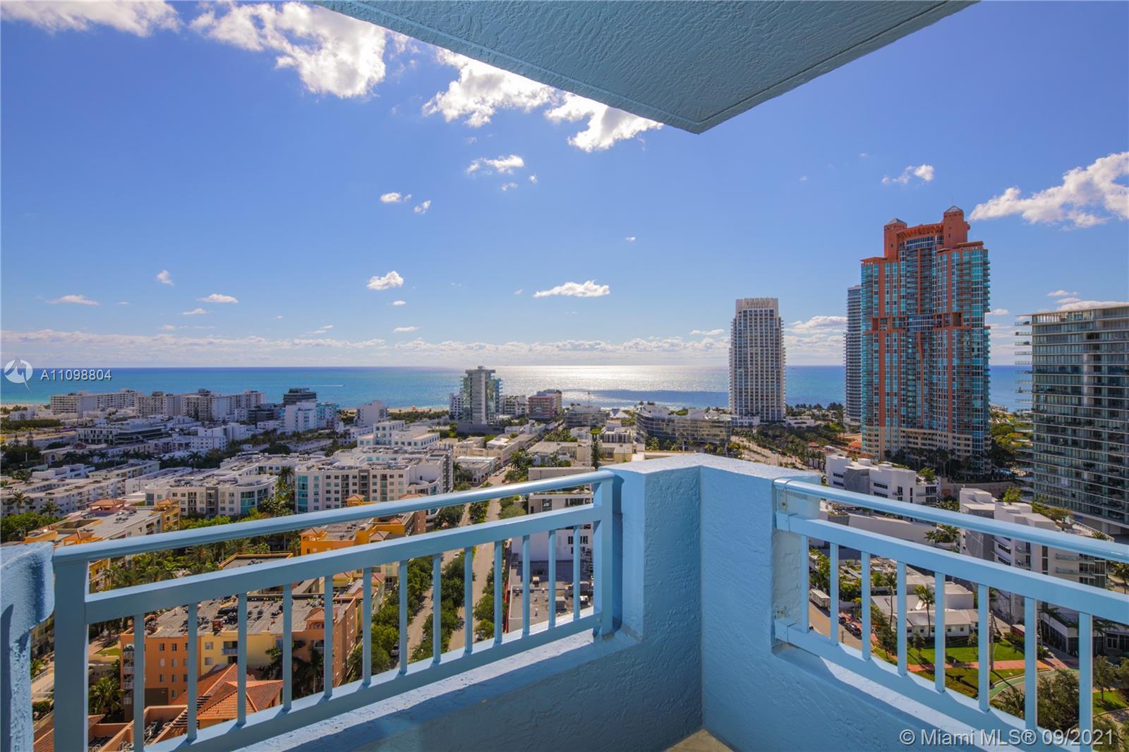 Yacht Club #2501 - 90 Alton Rd #2501, Miami Beach, FL 33139