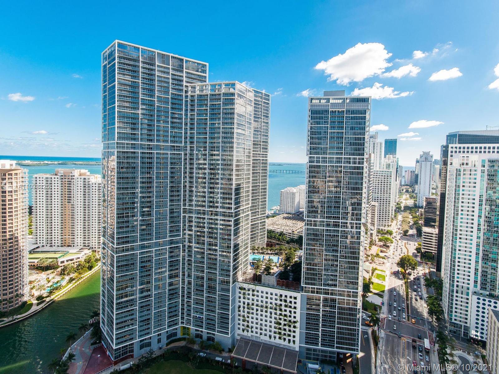 485 Brickell Ave # 4209, Miami FL 33131