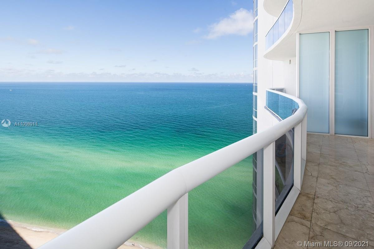 Trump Tower III #2603 - 15811 Collins Ave #2603, Sunny Isles Beach, FL 33160