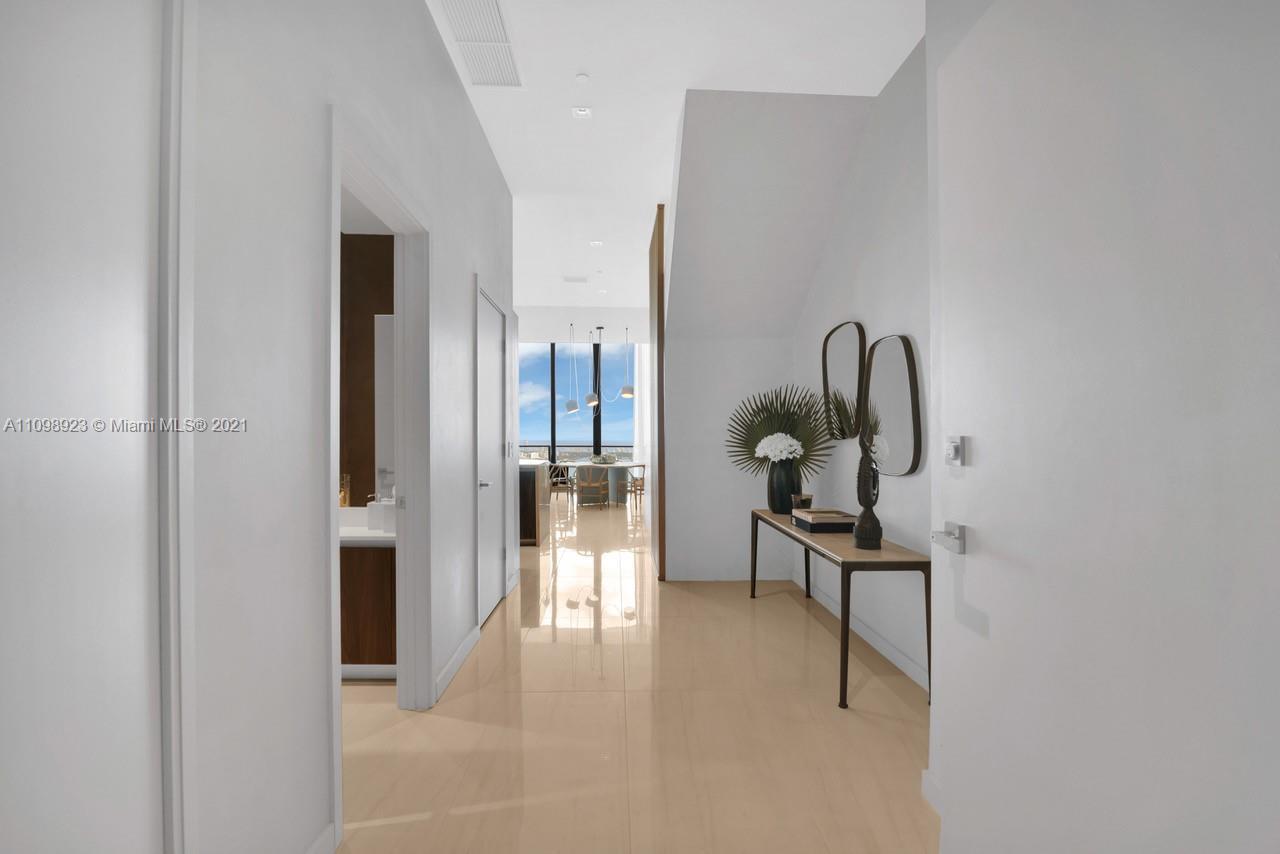 Gran Paraiso #PH5402 - 480 NE 31st St #PH5402, Miami, FL 33137