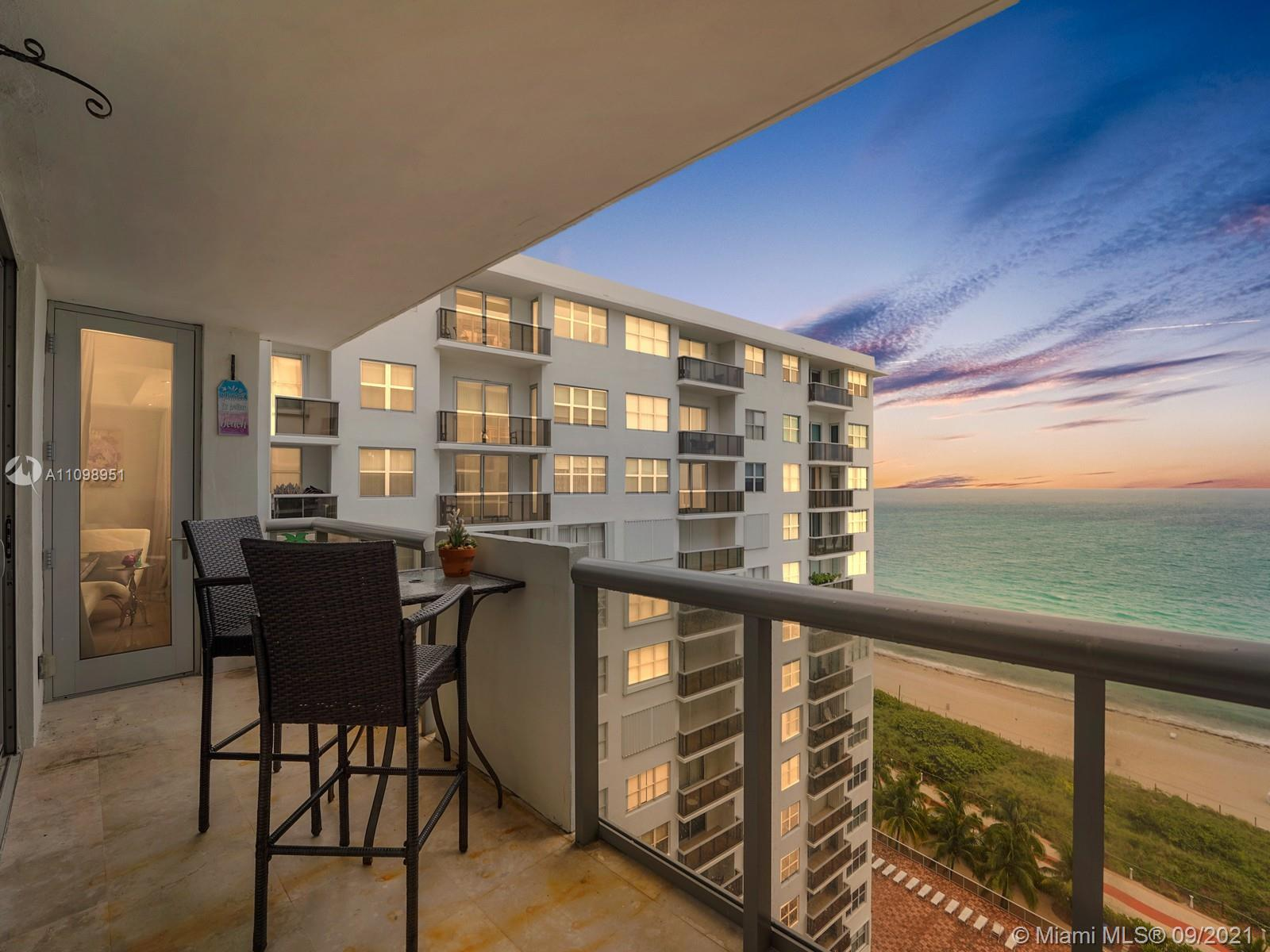 6039 Collins Ave #1611 photo01