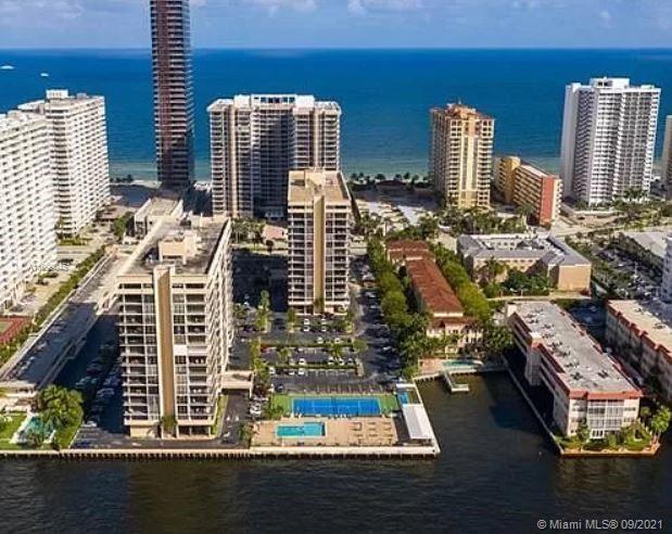 Avant Garde One #1206 - 2017 S Ocean Dr #1206, Hallandale Beach, FL 33009