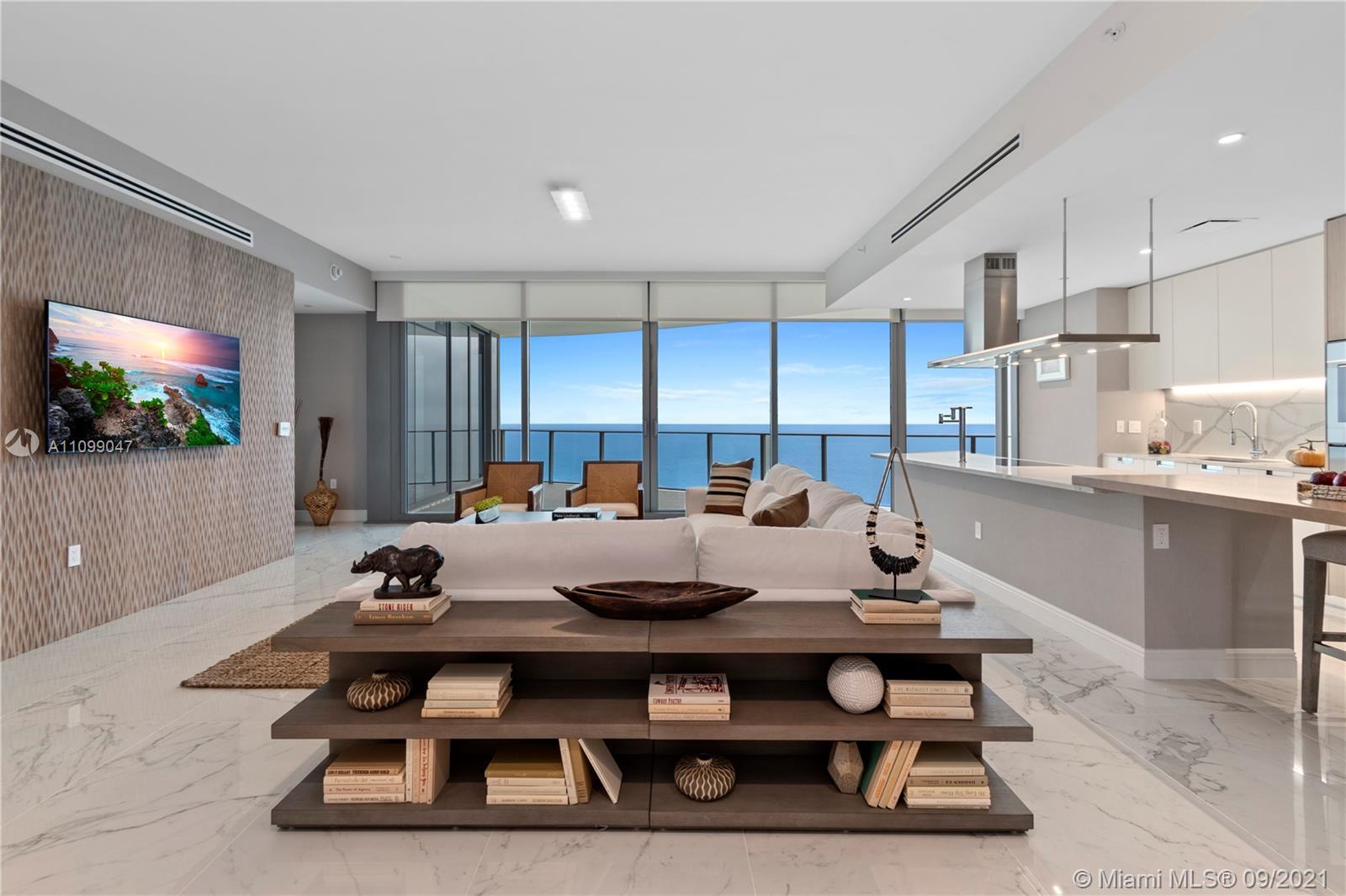 Ritz Carlton Residences #2902 - 15701 Collins Avenue #2902, Sunny Isles Beach, FL 33160