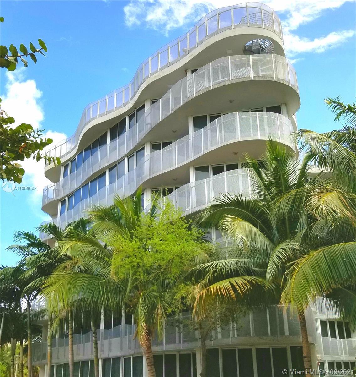 Artepark North #601 - 2155 Washington Ct #601, Miami Beach, FL 33139