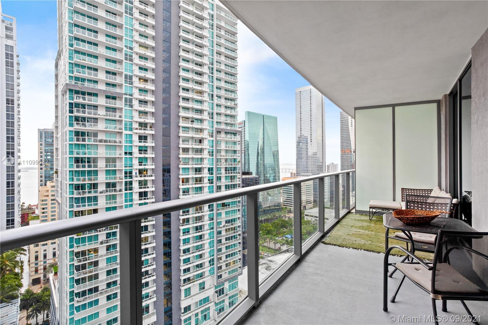 1100 Millecento #2611 - 1100 S Miami Ave #2611, Miami, FL 33130