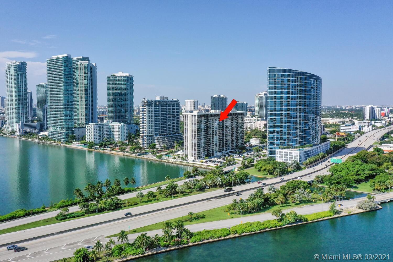 The Charter Club #211 - 600 NE 36th St #211, Miami, FL 33137