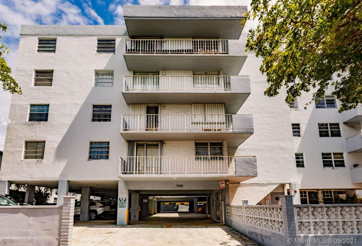 1145 Normandy Dr #204