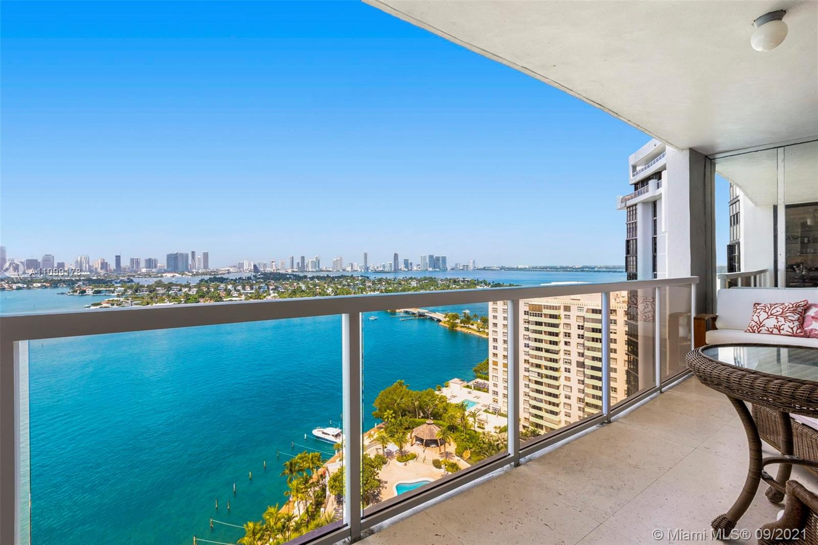 Nine Island Avenue #2106 - 9 Island Ave #2106, Miami Beach, FL 33139