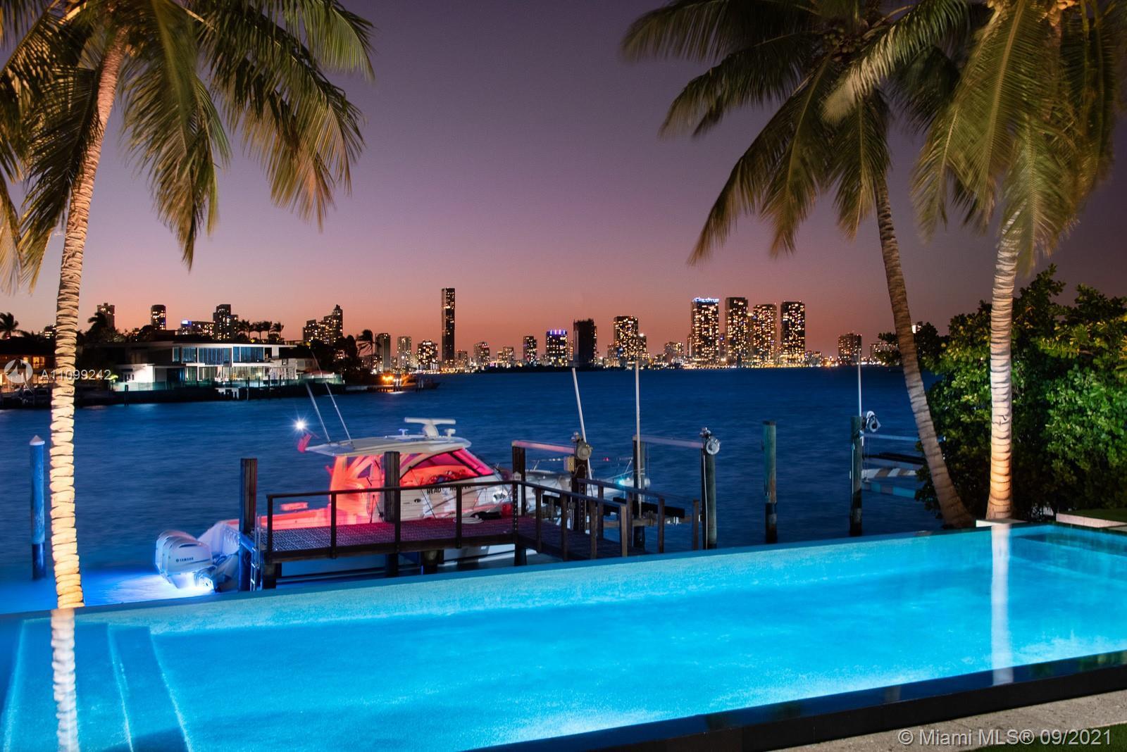 Venetian Islands - 610 W Dilido, Miami Beach, FL 33139