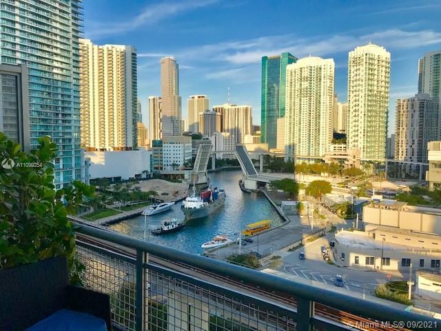 Neo Vertika #1522 - 690 SW 1st Ct #1522, Miami, FL 33130