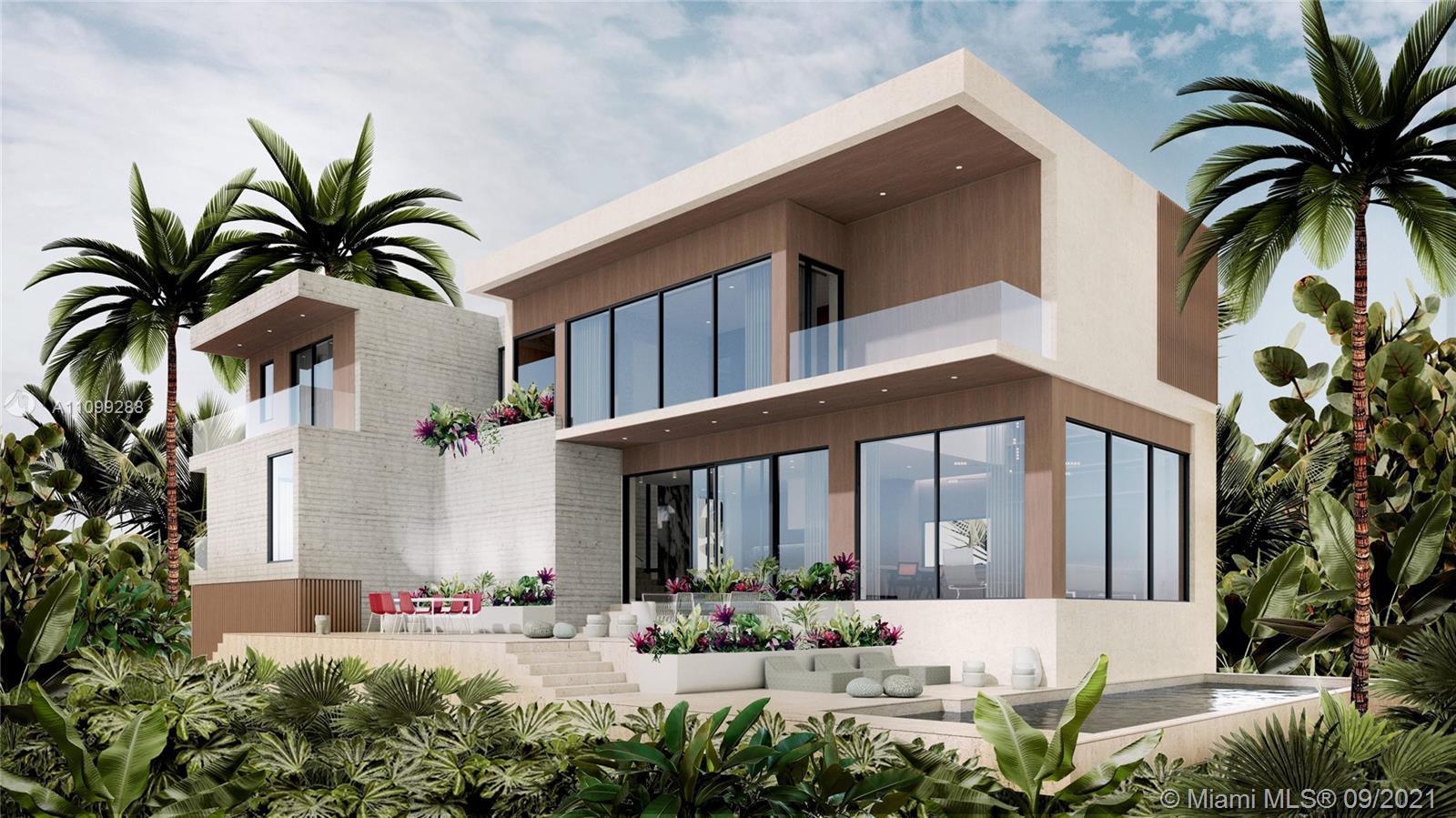 La Gorce Golf - 5245 N Bay Rd, Miami Beach, FL 33140