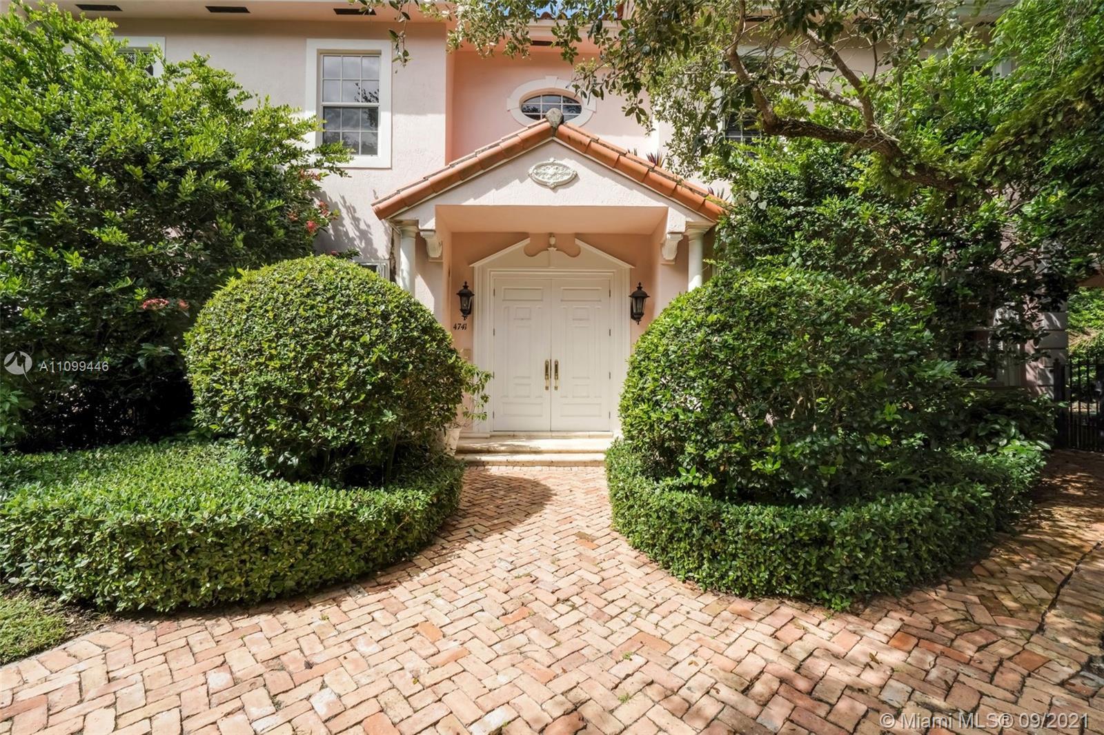 Single Family Home,For Sale,4741 SW 74th St, Miami, Florida 33143,Brickell,realty,broker,condos near me