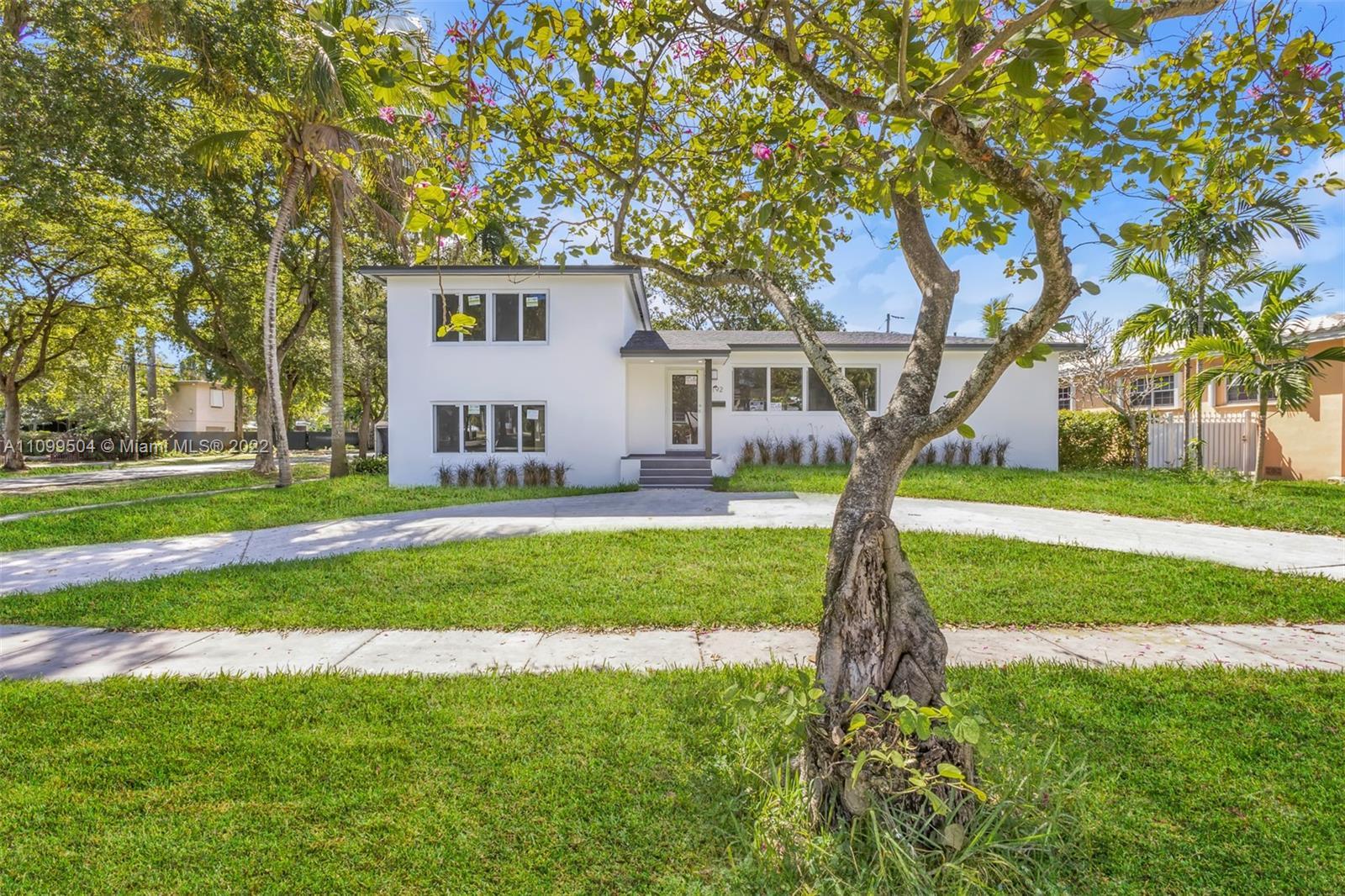 Single Family Home,For Sale,192 NE 124th St, North Miami, Florida 33161,Brickell,realty,broker,condos near me