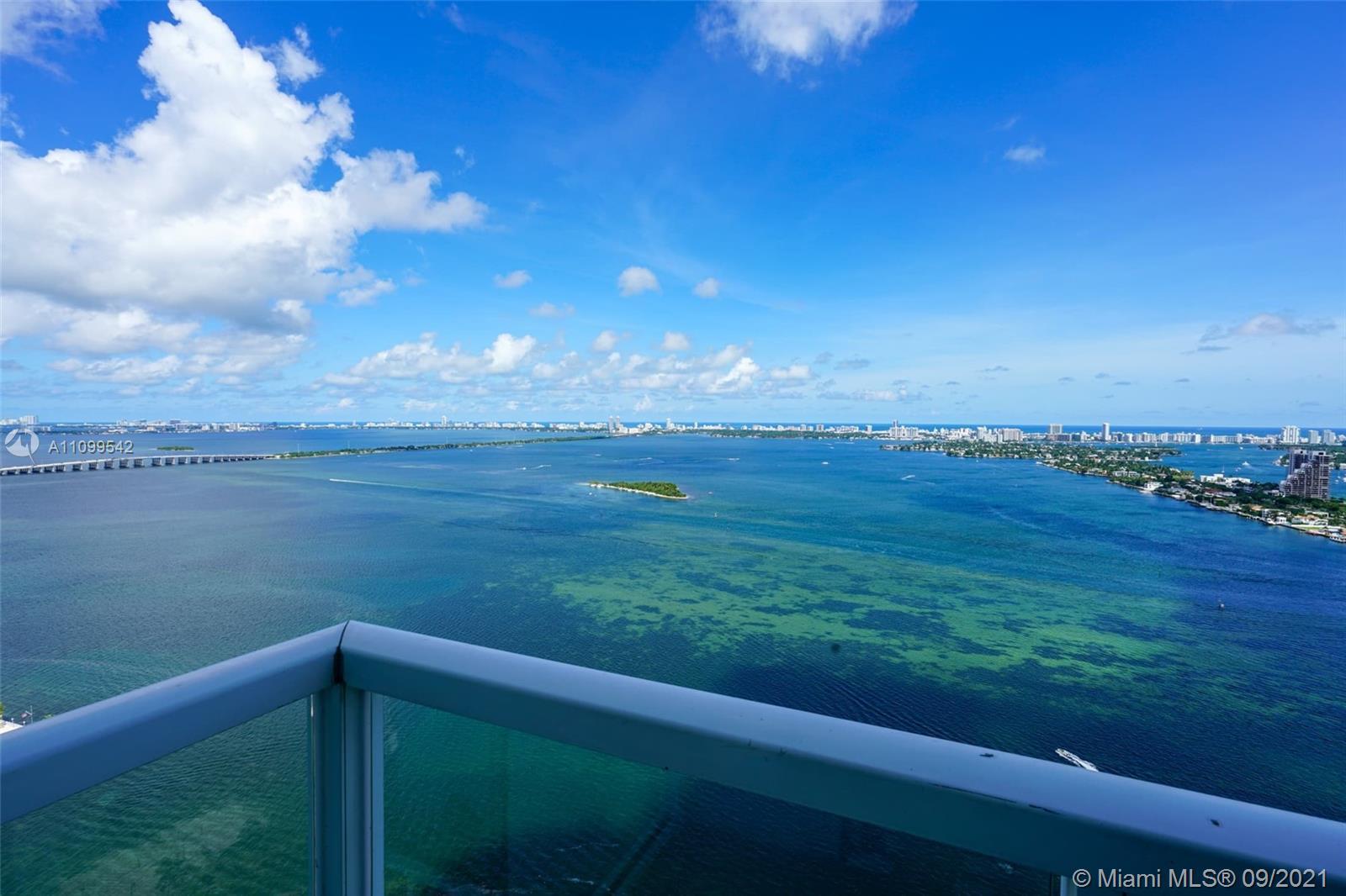 Quantum on the Bay #3902 - 1900 N Bayshore Dr #3902, Miami, FL 33132