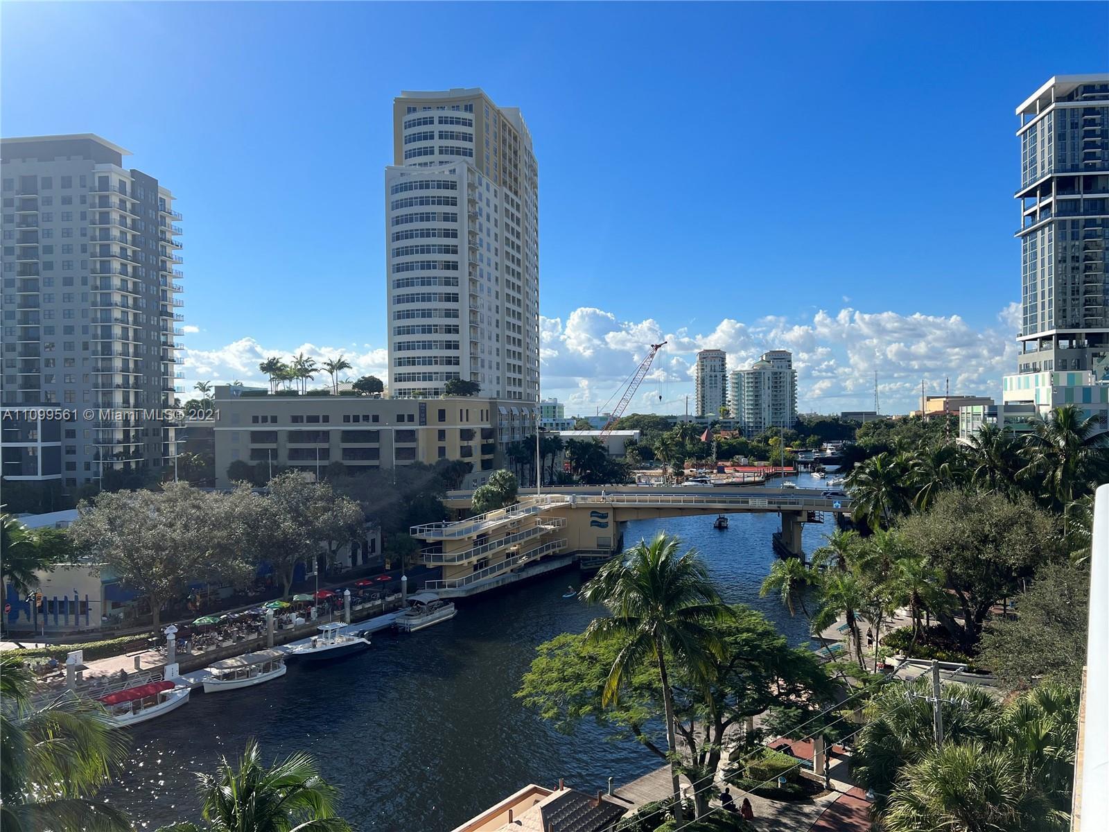 Las Olas River House #1207 - 333 LAS OLAS WY #1207, Fort Lauderdale, FL 33301