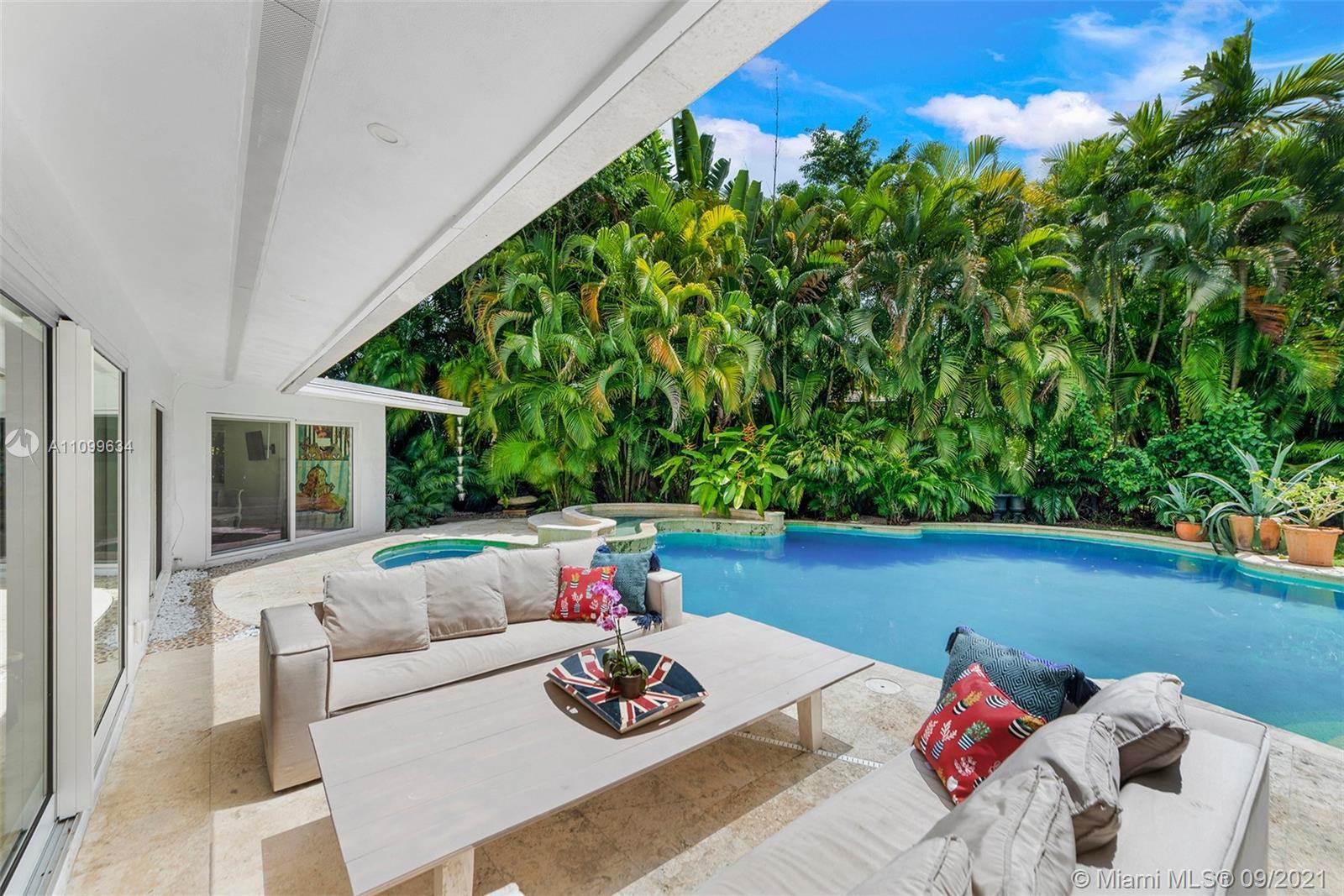 Single Family Home For Sale REV PL MIAMI SHORES SEC 81,897 Sqft