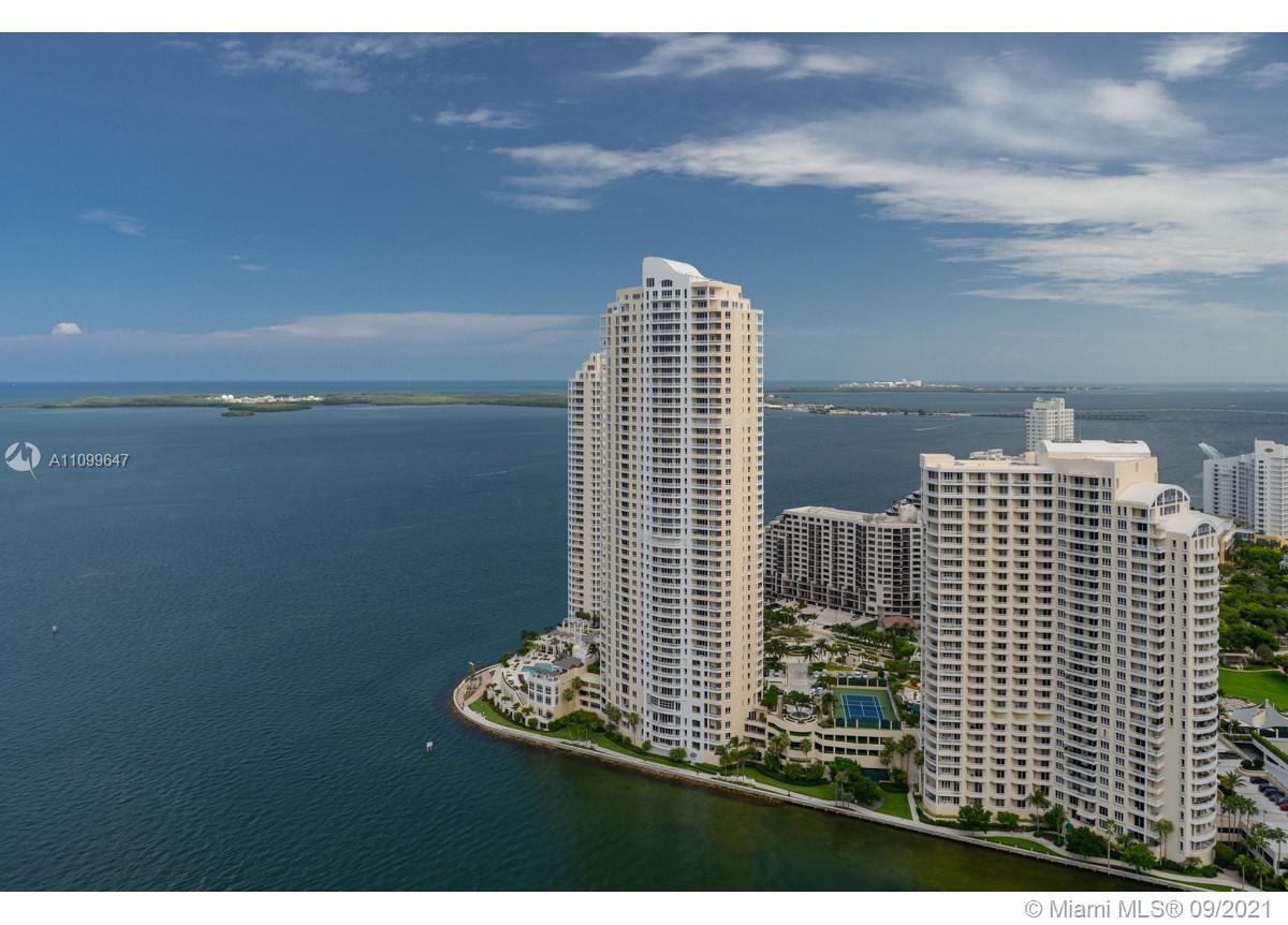 One Miami East #4009 - 335 S Biscayne Blvd #4009, Miami, FL 33131