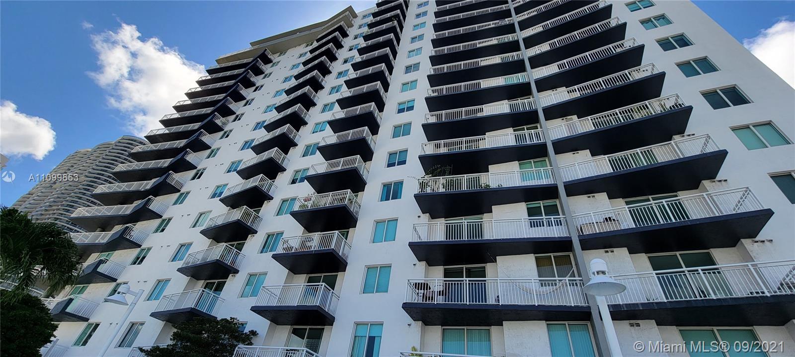 1800 Biscayne Plaza #501 - 275 NE 18th St #501, Miami, FL 33132