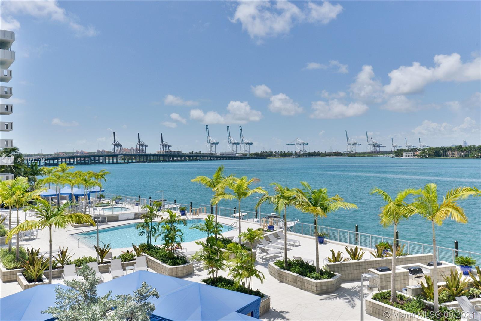 South Bay Club #443 - 800 West Ave #443, Miami Beach, FL 33139