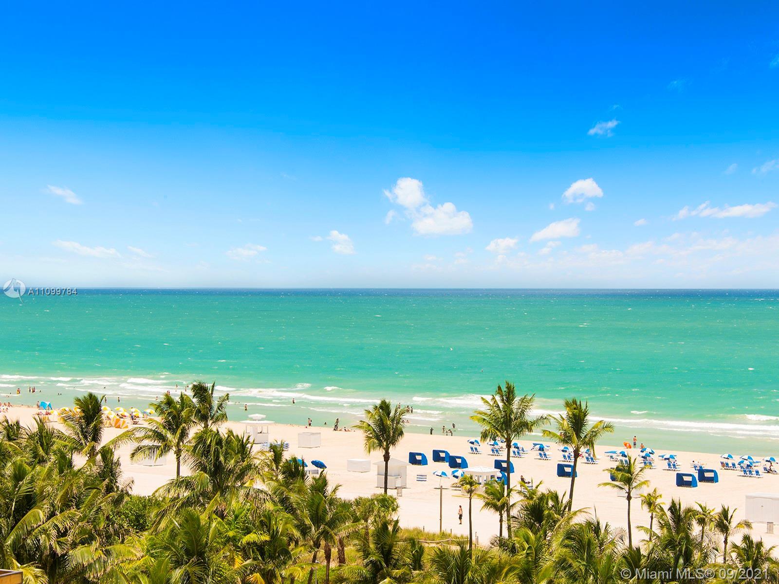 1500 Ocean Drive #707 - 1500 OCEAN DR #707, Miami Beach, FL 33139