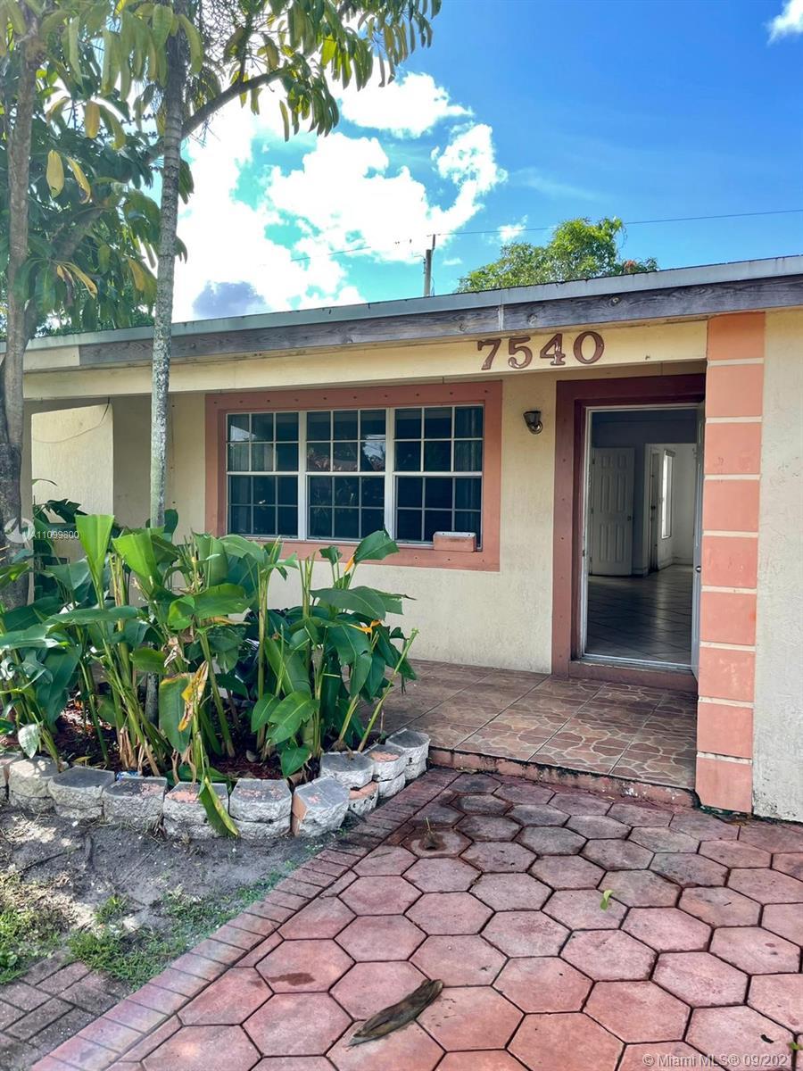 Miramar Sec - 7540 Miramar Blvd, Miramar, FL 33023
