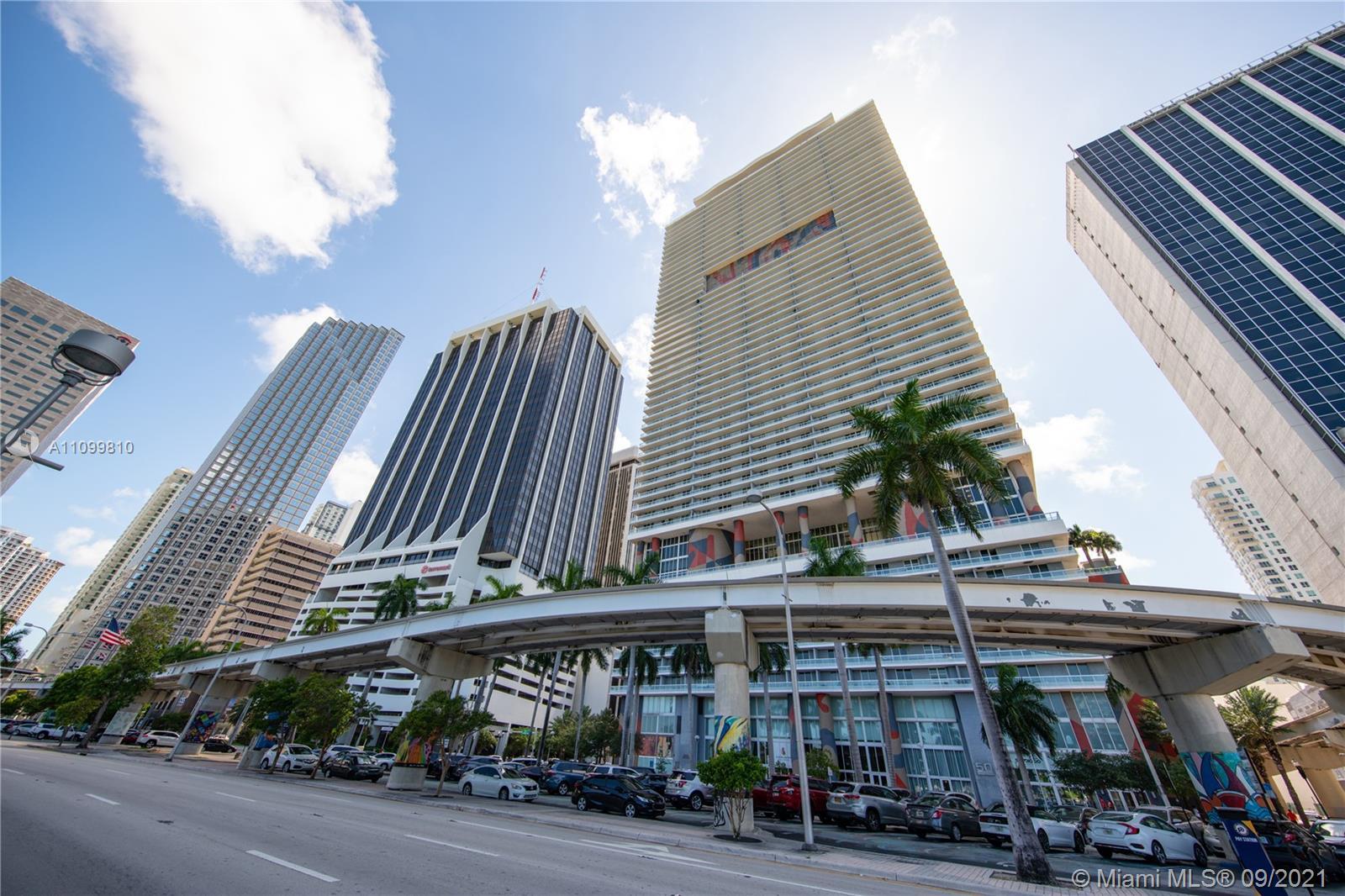 50 Biscayne #3811 - 50 Biscayne Blvd #3811, Miami, FL 33132