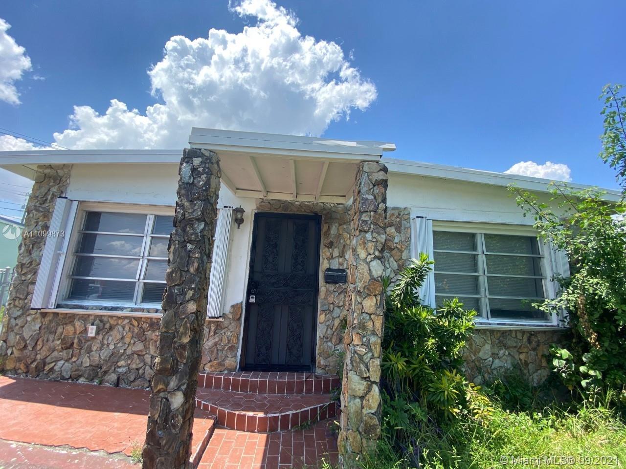 Single Family Home,For Rent,2171 Rutland St, Opa-Locka, Florida 33054,Brickell,realty,broker,condos near me