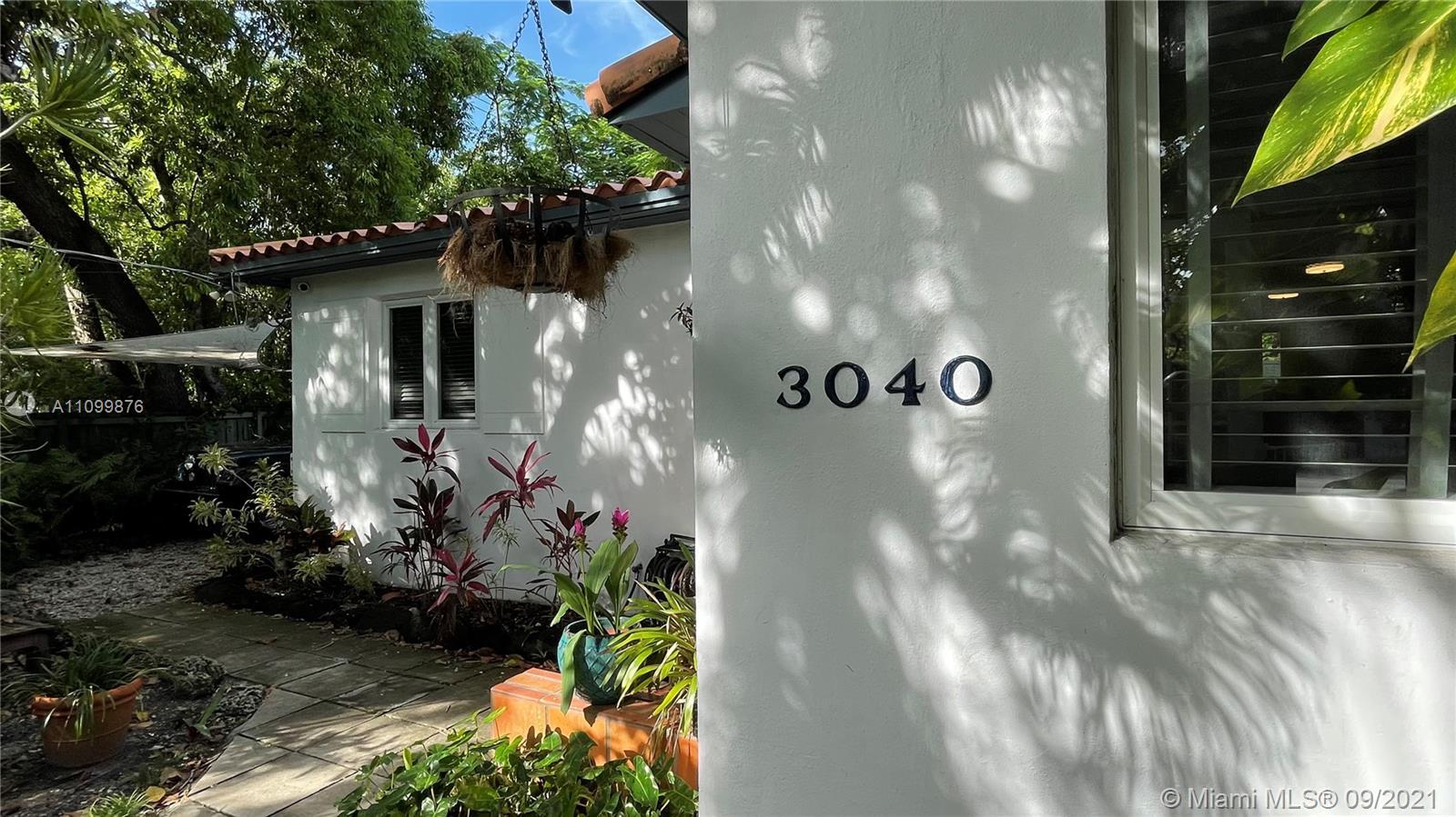 Single Family Home,For Sale,3040 Aviation Ave, Miami, Florida 33133,Brickell,realty,broker,condos near me