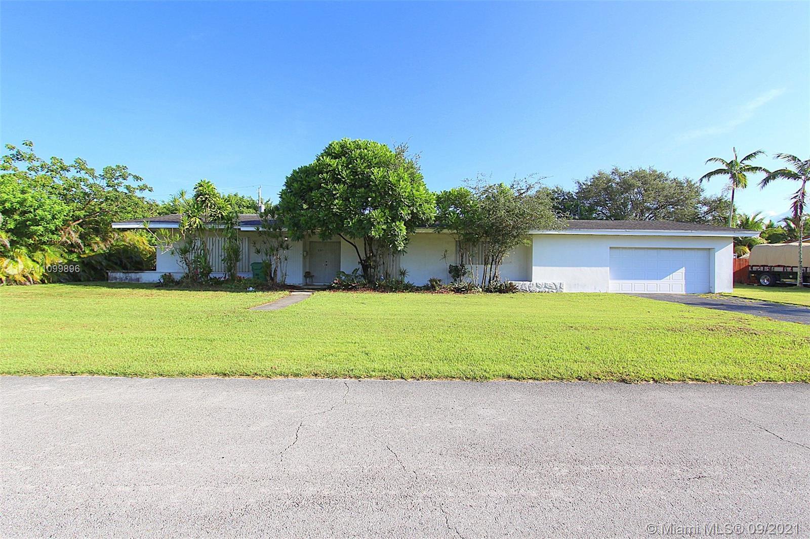 Single Family Home,For Sale,8265 SW 105th St, Miami, Florida 33156,Brickell,realty,broker,condos near me