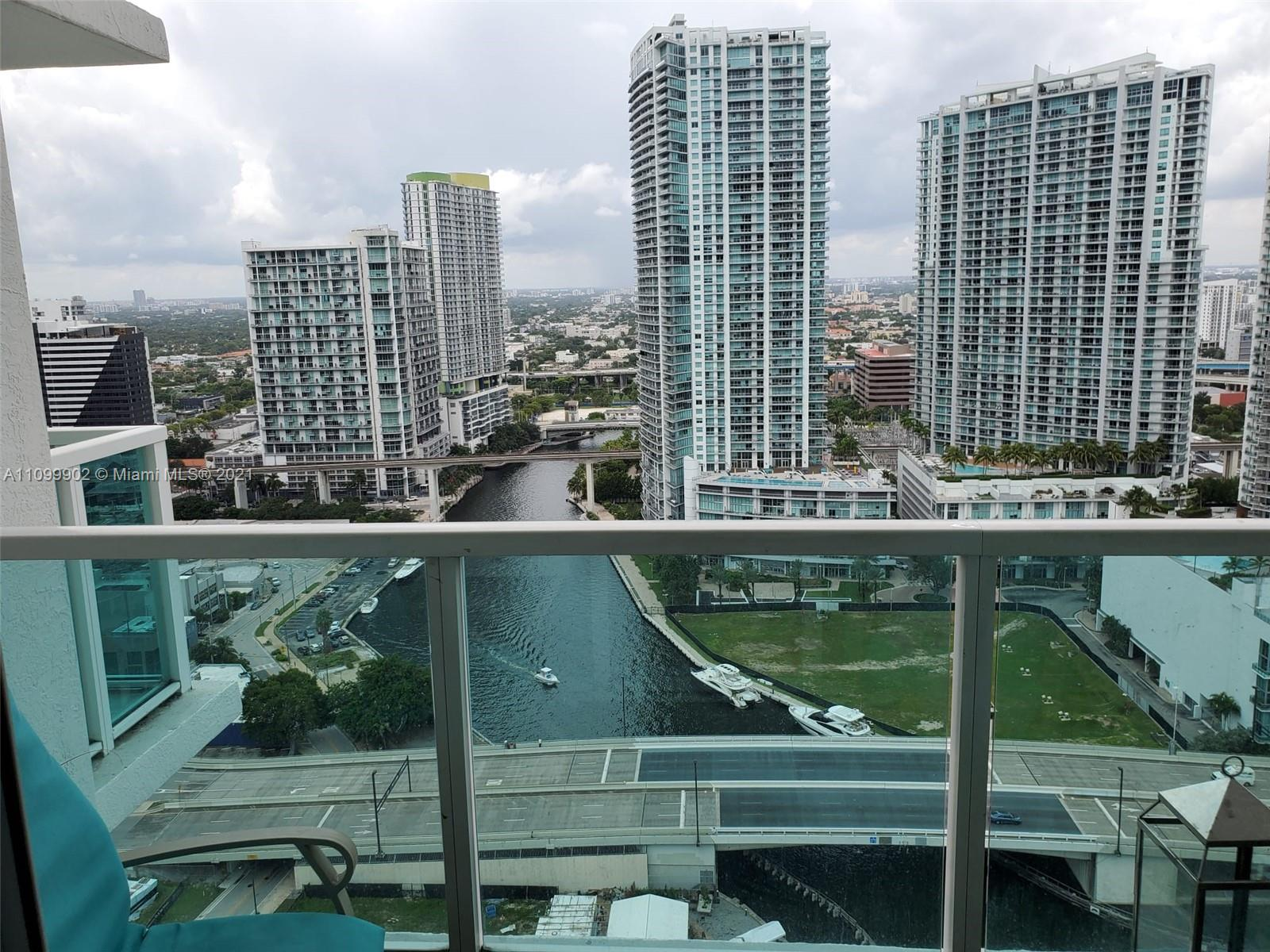 Condo For Sale at BRICKELL ON THE RIVER N T