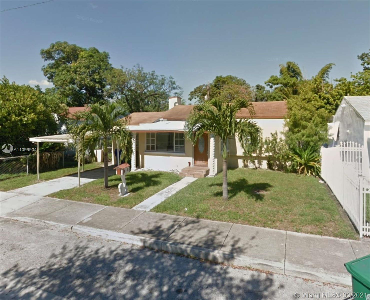 Single Family Home,For Sale,541 NW 49th St, Miami, Florida 33127,Brickell,realty,broker,condos near me